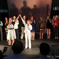 2013.10.09 TIMOTI SANNIKOV:charity concert,благотворительный концерт.Liora Shemesh,Irina Kilfin,Vlad Lanski, Vlad Zernitsky, Vladi Blayberg, Ashkelon,Israel