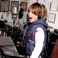 13.01.17 recording Studio by Amos Barzel