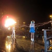 2013.04.15 Yom Acmaut Концерт, посвященный Дню независимости Израиля, набережная Бат-Яма