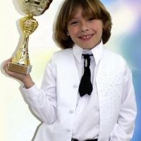 13.04.25 Победил! ТимоТи Санников -обладатель Grand Prix Международного фестиваля