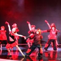 13-04-25Dance studio VIZAVI: dance 'SAVERENTO', Grand Prix of 5th International Competition and Festival of Children and Youth Art 'RED SEA JOYS 2013'