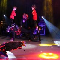 13-04-25Dance studio VIZAVI: break-dance 'ZOMBI' , Grand Prix of 5th International Competition and Festival of Children and Youth Art 'RED SEA JOYS 2013'