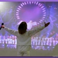 2013.05.15 charity Concert, hag Shavuot,   קונצרט צדקה לכבוד חג שבועות , благотворительный концерт к празднику Шавуот, with Amos Barzel