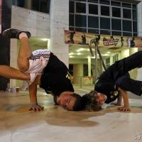 2013.07.31. B.BOYS VIZAVI, 10th International festival of street culture, Modeiin, ISRAEL