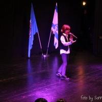 2013.10.13 TIMOTI SANNIKOV:charity concert,благотворительный концерт,Ramat-Gan,Israel