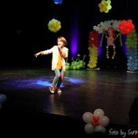 2013.12.03 TimoTi Sannikov: Festival Yeled Pele-2013 ילד פלא, Ashdod, Israel
