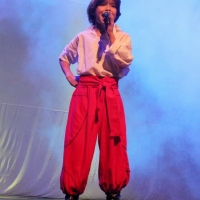 2013.12.05 TimoTi&Alika: festival 'Sevival-2013-פסטיבל 'סביבל, Bat-Yam,Israel