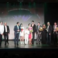 2013.03.09 TimoTi & Alika Sannikovs: концерт, посвященный 8 марта, Petah-Tikva, ISRAEL