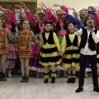 Форум деловых партнерств. Правительство Москвы 2013.11. 26-12.01 TimoTi Sannikov: concert tour in Moscow, Russia
