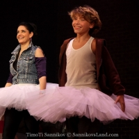 2016 Billy Elliot the Musical IL (15)