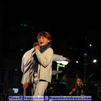 2016 TimoTi Sannikov Happy 68 birtday Israel (3)