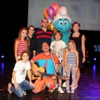 2013.09.22 TimoTi & Alika: Festival 'Hopa Hey', Ashdod, Israel