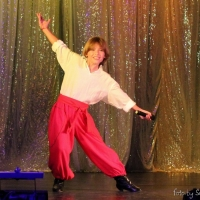 23-24.09.13 Grand-Prix of Festival 'Northern Rainbow -2013',Zfat, Israel, Главный приз фестиваля 'Северная радуга-2013', Цфат