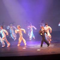TimoTi : Робот Бронислав& show-balet VIZAVI Hanuka in Bat-Yam-2011