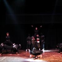 12.05.03  Ниндзя, Вreak-dance, dance-studio VIZAVI