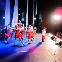 12.05.22.  Московская кадриль& show-balet VIZAVI, Rishon-le-Zion, Выступление перед ветеранами, Ришон-Ле-Цион, Израиль