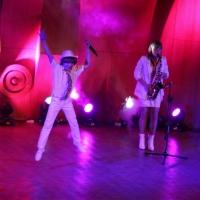 Alika & TimoTi Sannikov :concert 2013.02. 28  dance studio VIZAVI
