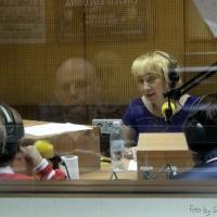 radio Reka with Victory Dolinsky