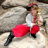 2012.05.03 TIMOTI SANNIKOV: Московская Кадриль. Grand Prix конкурсной программы в категории