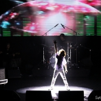 2013. 07.30 Final tour of  the competition ' To be star'